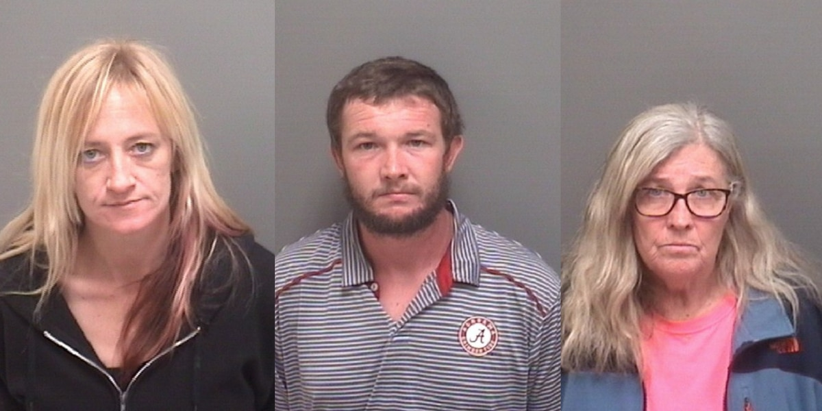 Tips from public lead to drug trafficking arrest in Morgan County