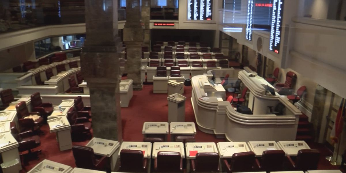AL Legislature sends amendments to voters