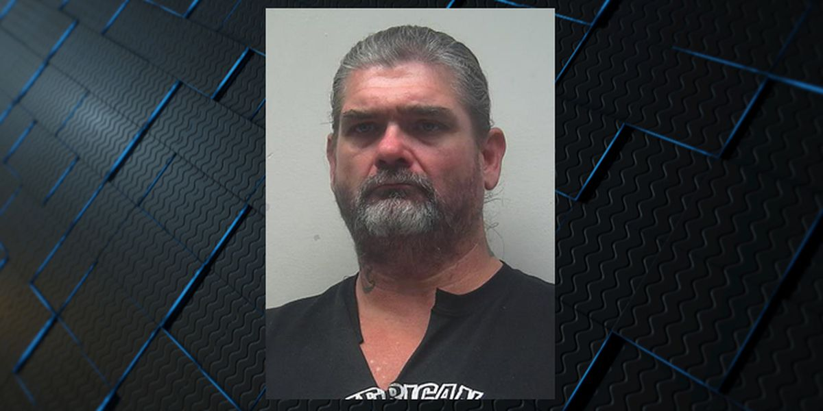 Lauderdale County man arrested on charges of rape, sodomy, sexual abuse