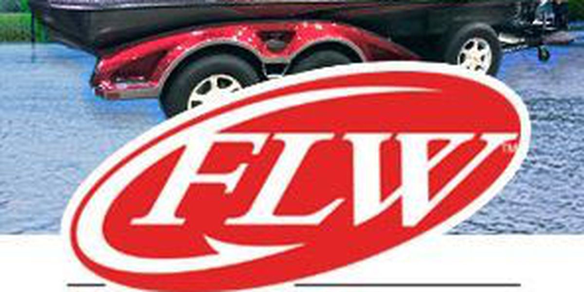 Enter to win a boat from FLW
