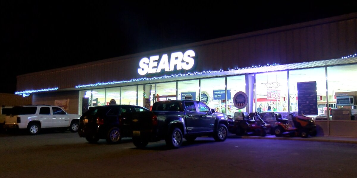 Fort Payne Sears targeted by bad check writer