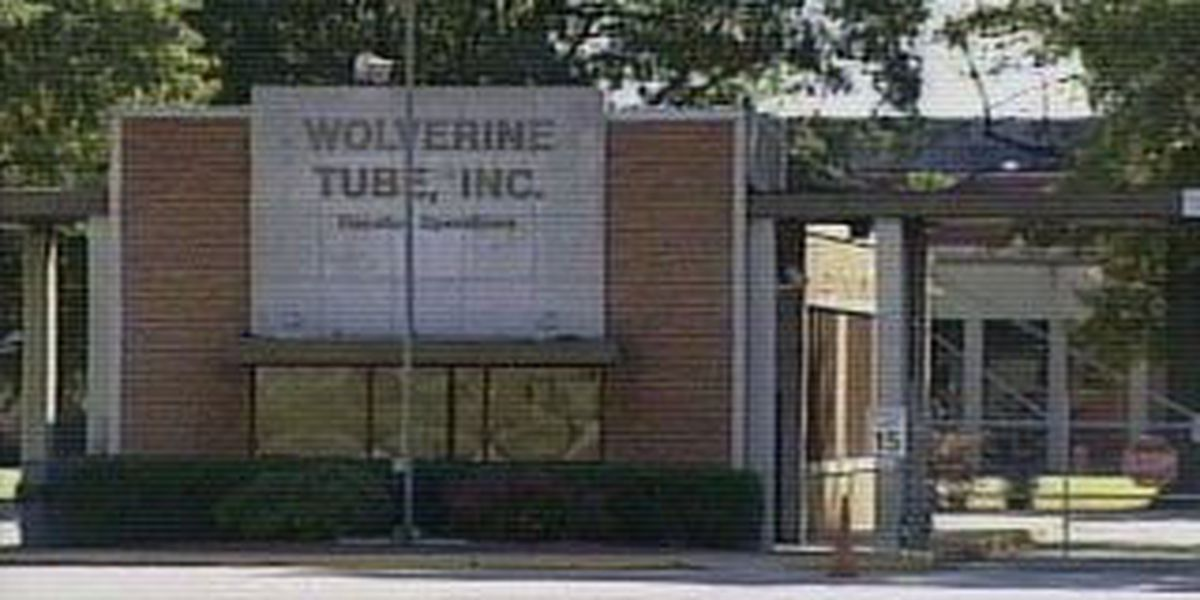Wolverine plant closes in Decatur; hundreds of jobs lost