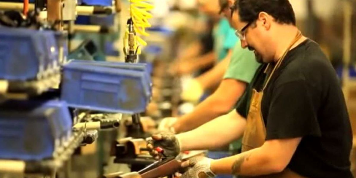 Remington jobs, wages in Huntsville exceed goals