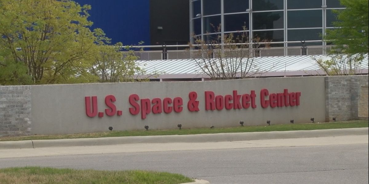 U.S. Space & Rocket Center employee tests positive for COVID-19