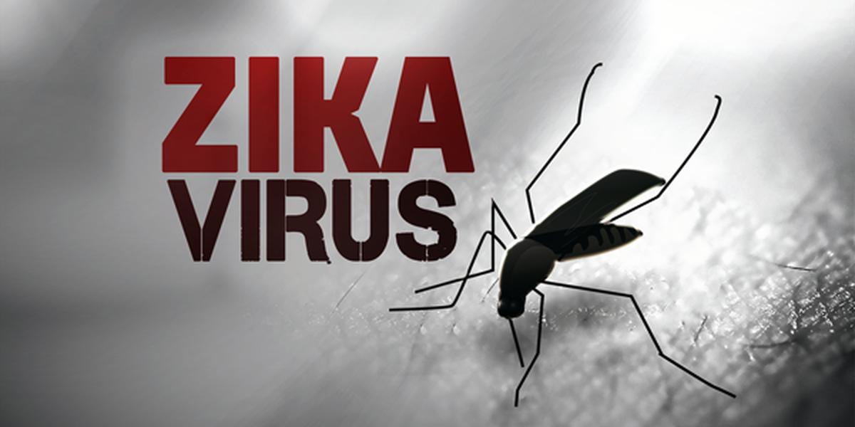 Zika virus reported In Marshall County