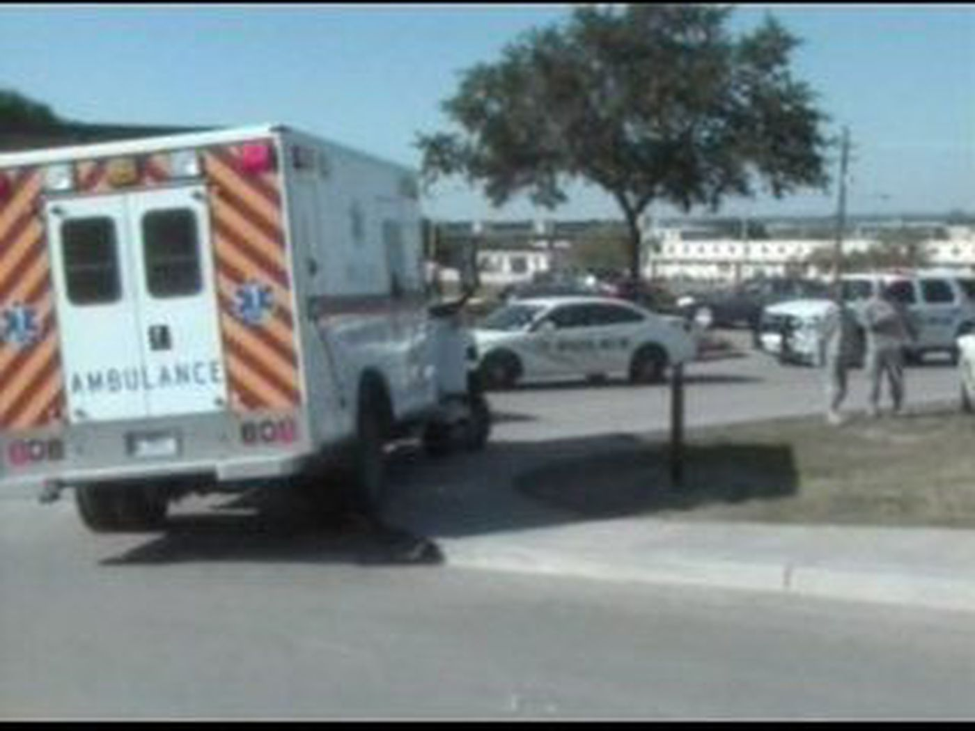 Huntsvilles Islamic Community Condemns Fort Hood Massacre
