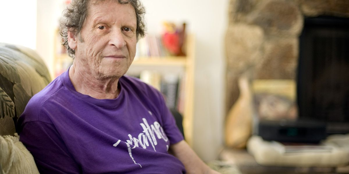 1960s prankster Paul Krassner, who named Yippies, dies at 87
