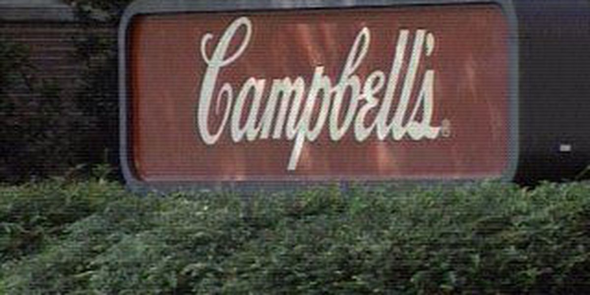 Campbell's Soup company announces recall