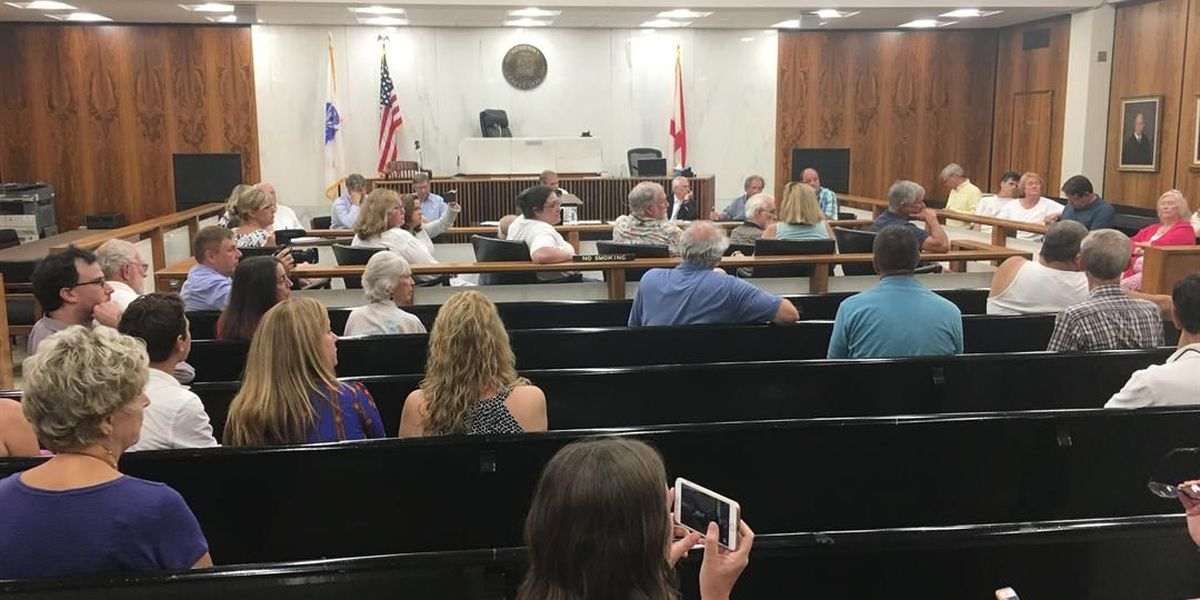Lauderdale County residents want answers on $45M agricultural center