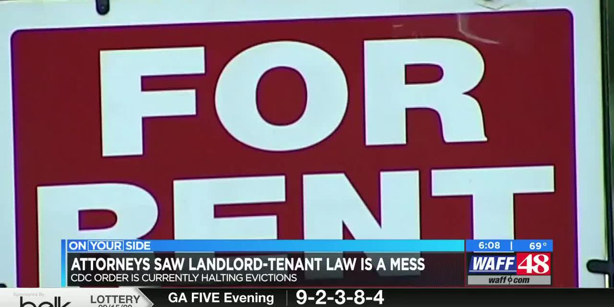 Two local lawyers agree, landlord-tenant laws are a mess