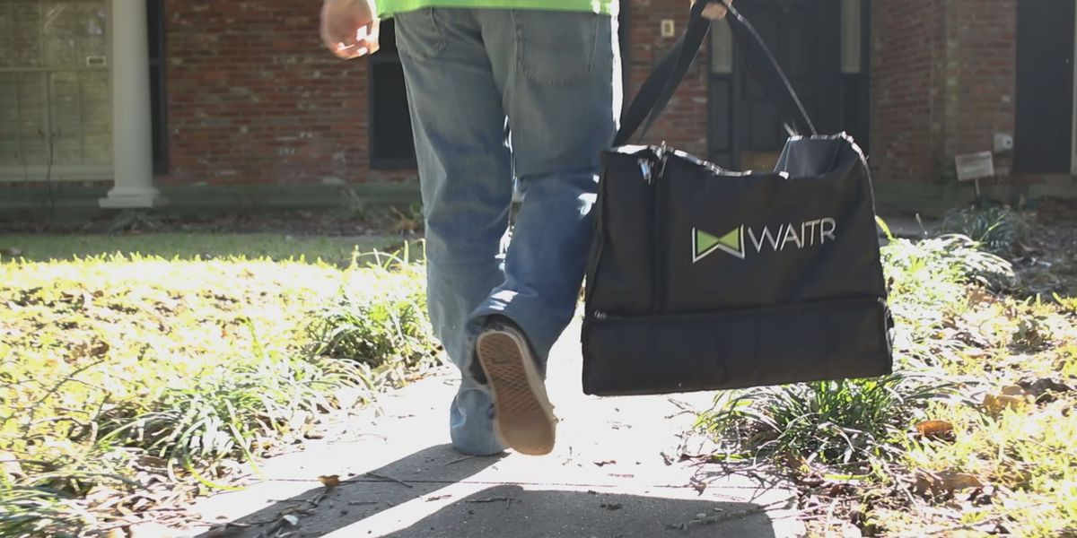 Waitr to layoff thousands of drivers, including hundreds in Alabama