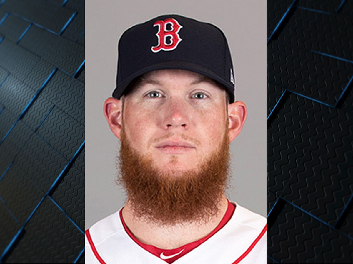 Huntsville native Craig Kimbrel signs deal to play for Chicago Cubs