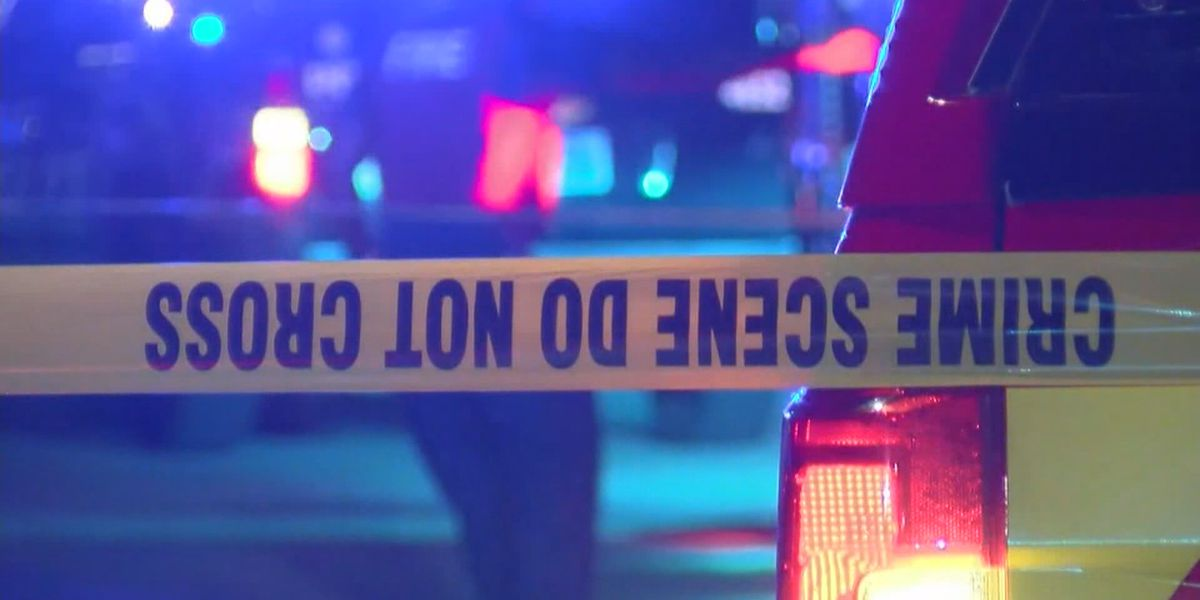 Montgomery surpasses 2019 homicide statistics, on course with national crime trend