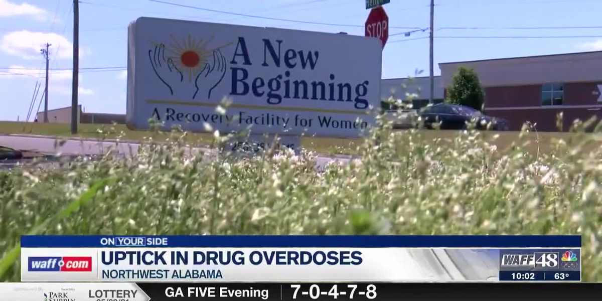 More people are seeking help for drug abuse but are there enough resources?