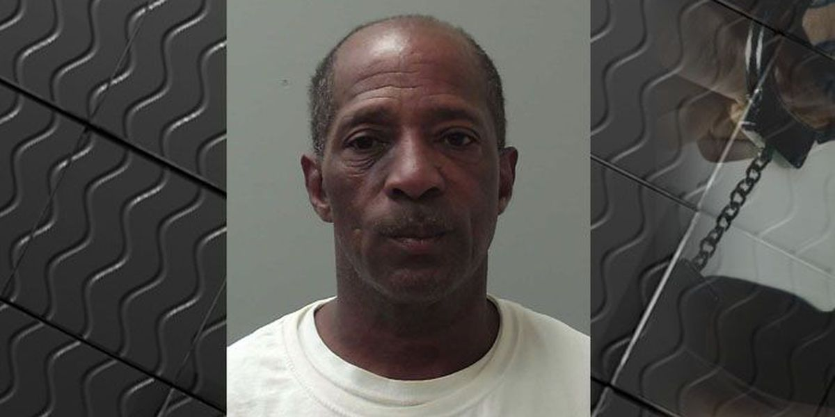Huntsville police charge man with rape, sodomy