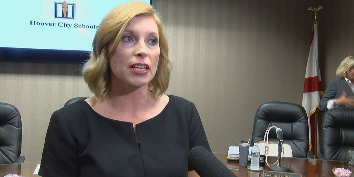 New chief financial officer selected for Huntsville City Schools