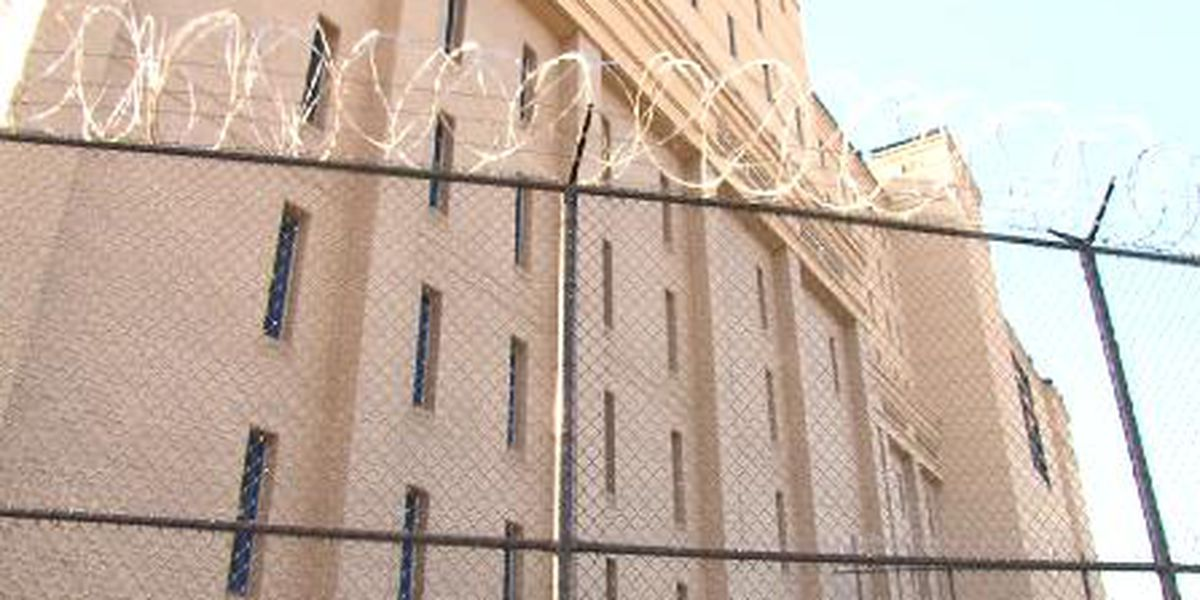 Morning Headlines: Special Madison Co. Commissioner's meeting on jail diversion for the mentally ill