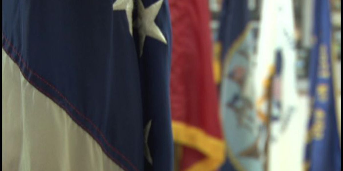 AT 10: 'Stolen valor' can land you a fine