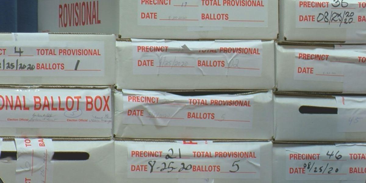 Huntsville City Council District 5 runoff election