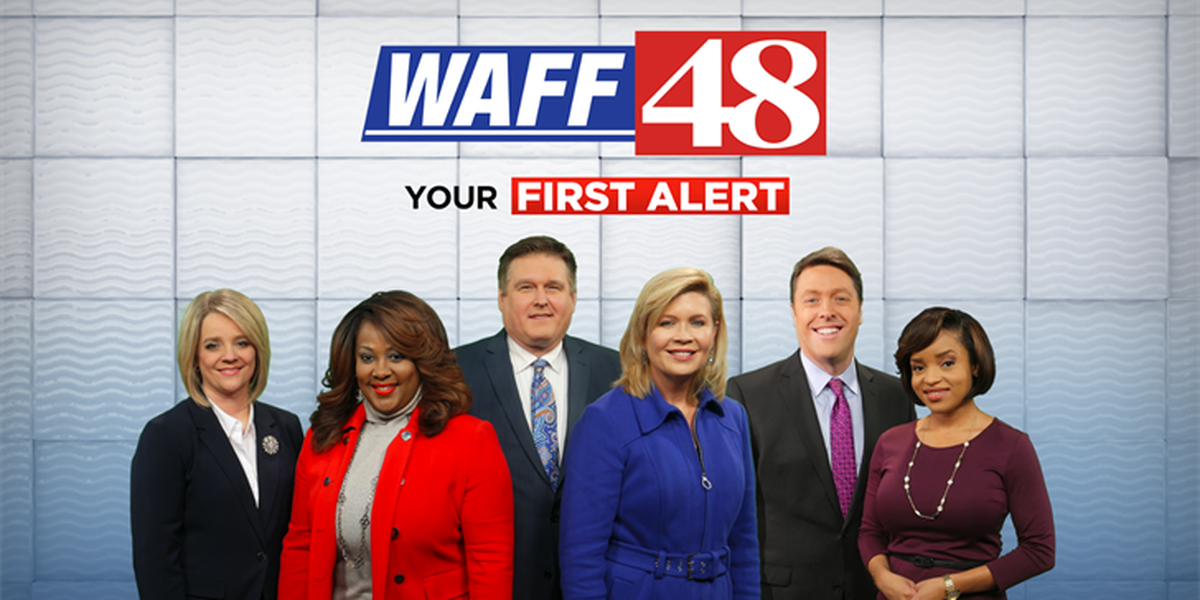 WAFF 48 News is now on Roku