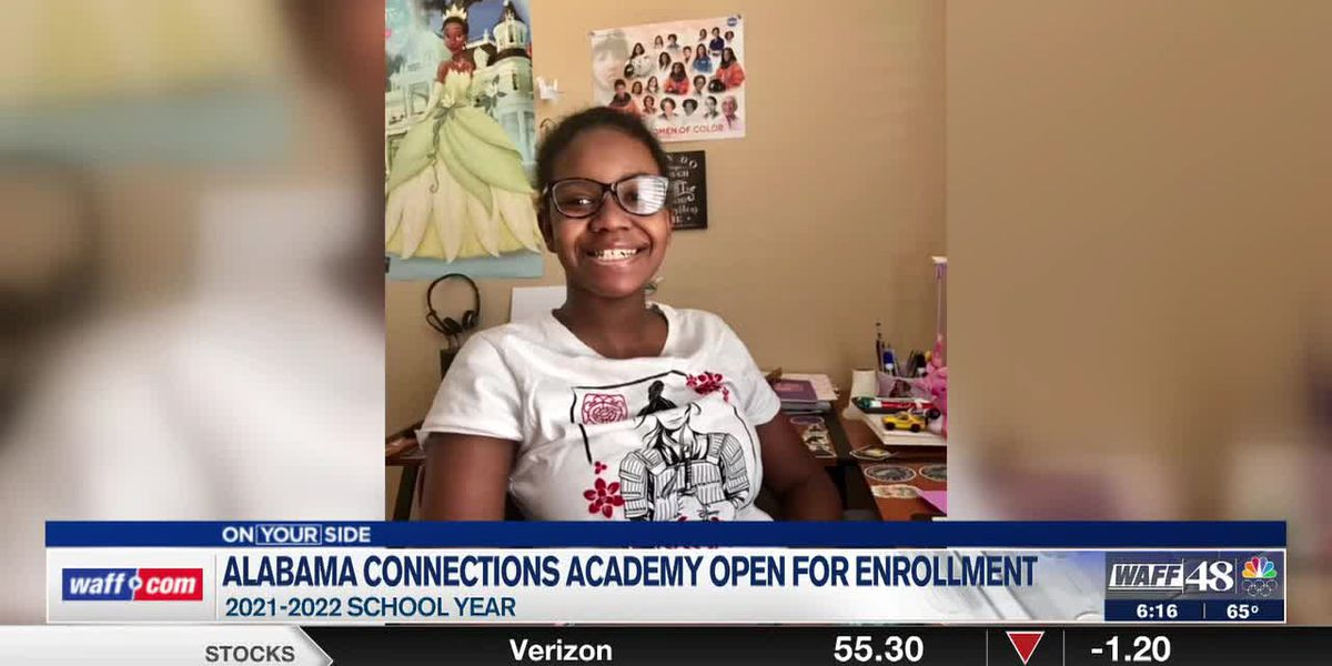 Alabama Connections Academy open for enrollment for 2021-2022 school year