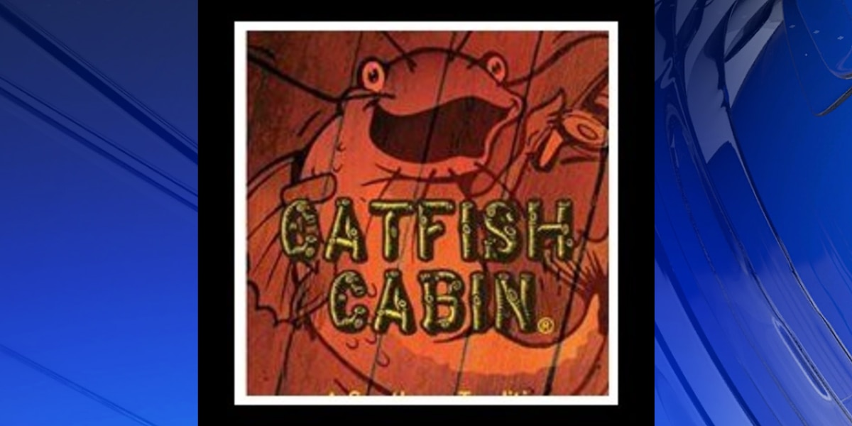 Albertville's Catfish Cabin to close after 44 years of business