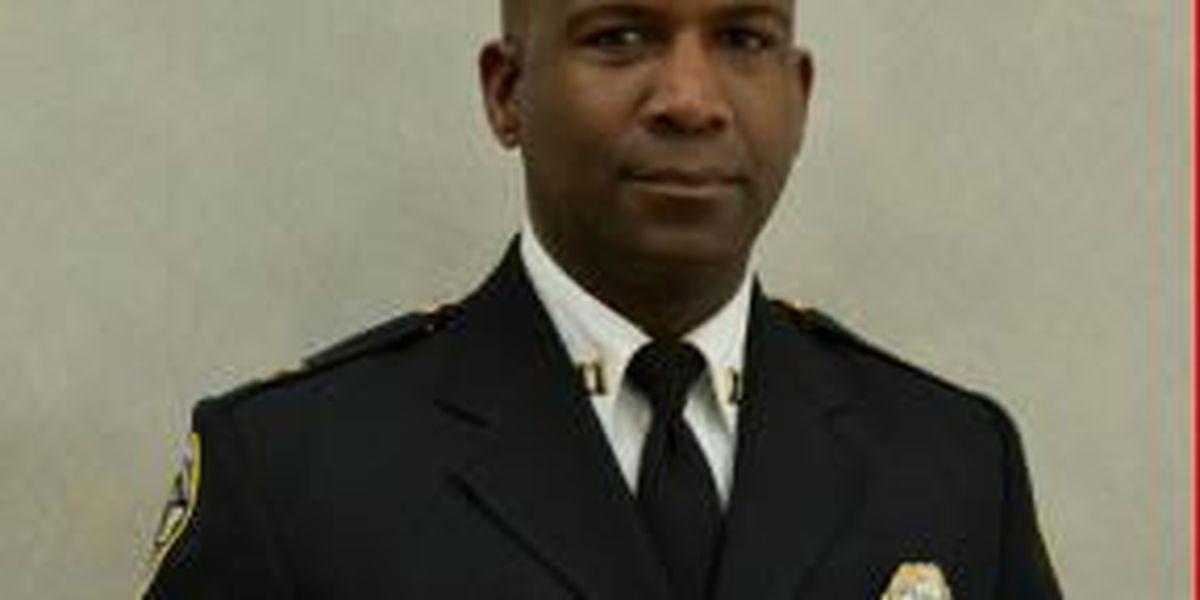 TONIGHT AT 10: AAMU hires interim police chief