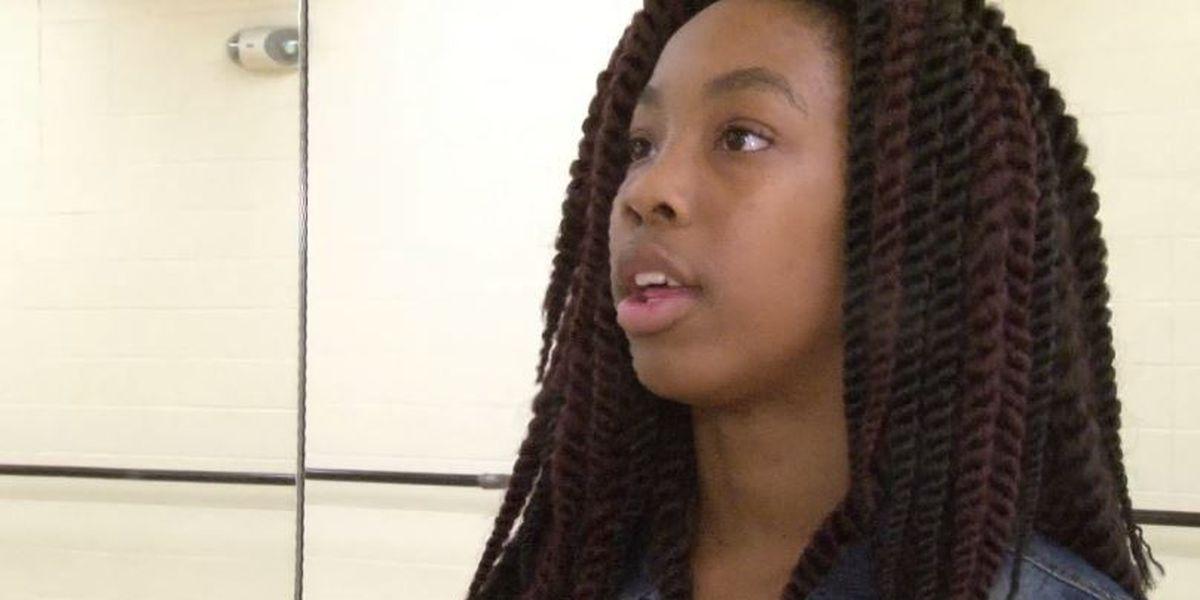 Kim's Kids: Aaliyah wants a Big Sister who will help with homework