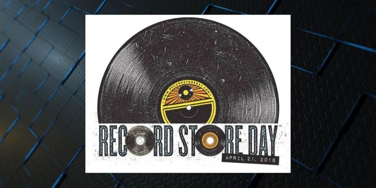 Where to celebrate Record Store Day 2018 in the TN Valley