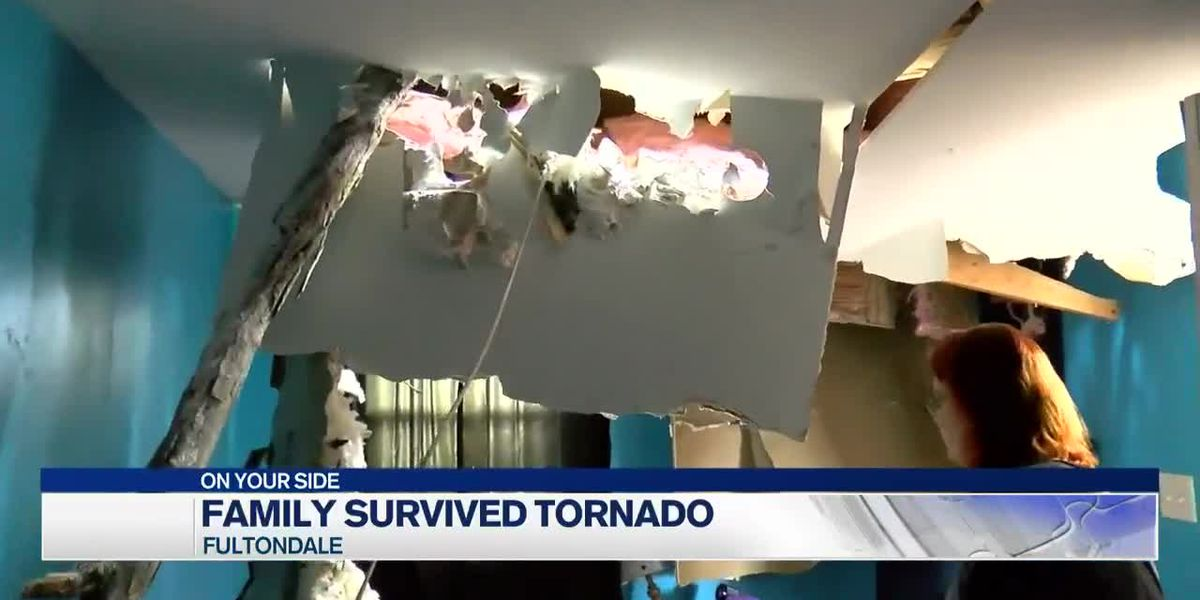 Fultondale tornado update, Local ammo producers and more