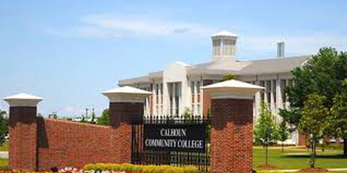 Calhoun Community College adds new athletic teams