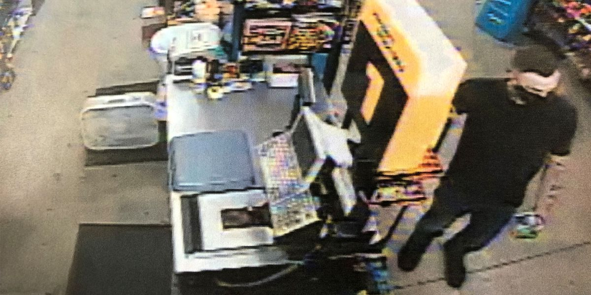 Man in Grant used stolen debit card for purchases