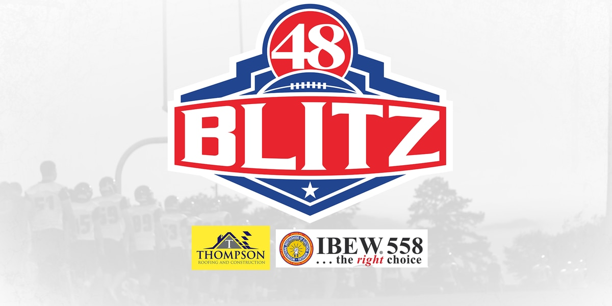 48 Blitz: Week 9 high school football scores & highlights