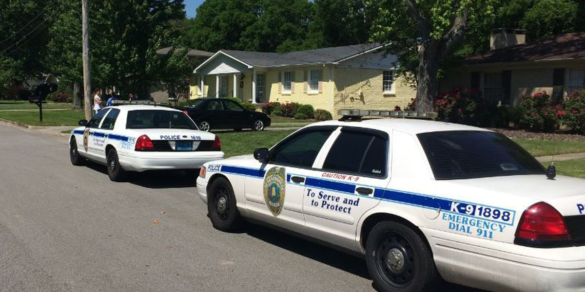 Police searching for suspect after home invasion on Briarwood Dr.