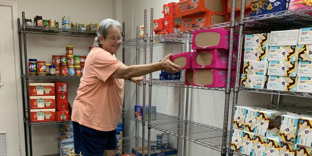 Sidney's Safe Foundation in need of food donations