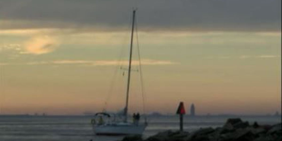 Huntsville sailors survive deadly regatta
