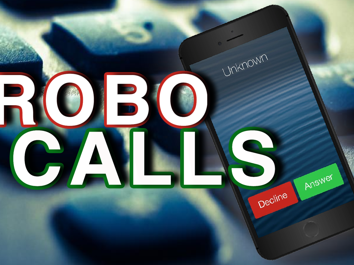 Robocalls: Why you should think before you answer