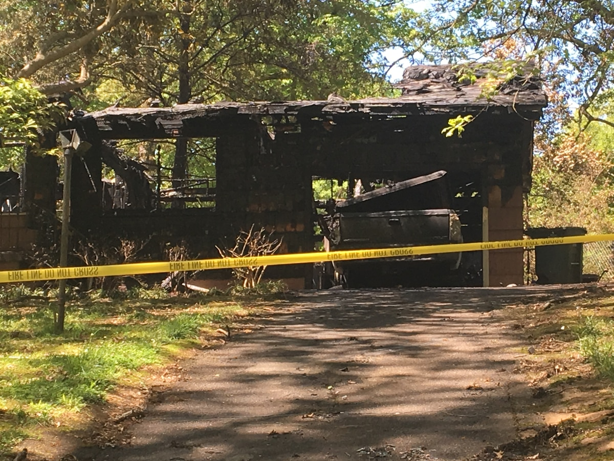 A fatal house fire in Florence left one person dead and investigators are investigating what caused the home to go up in flames.