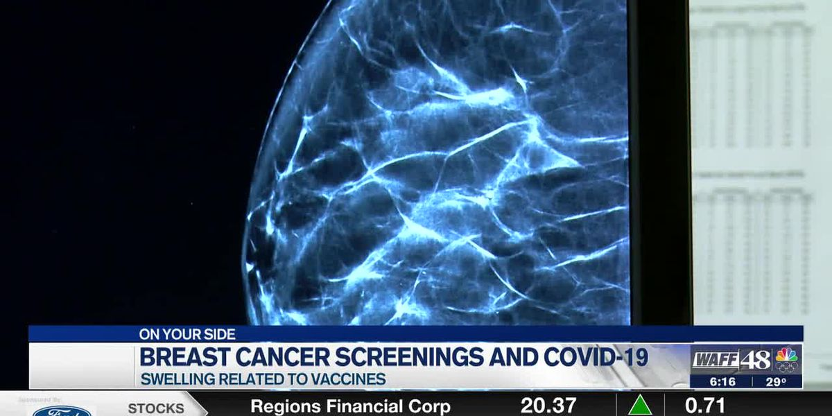 Breast cancer screenings and COVID-19; What you need to know