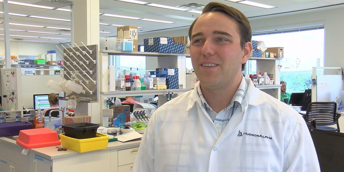 HudsonAlpha researcher receives grant for Alzheimer's study
