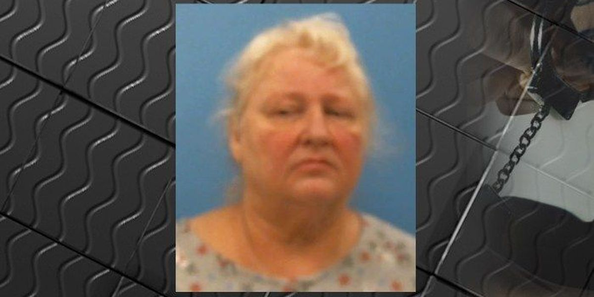 Wife charged with shooting, killing husband in Franklin County