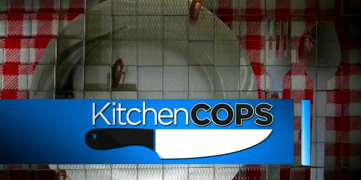 Leaking freezers and a poison problem: Your December 20th, 2019 Kitchen Cops Report