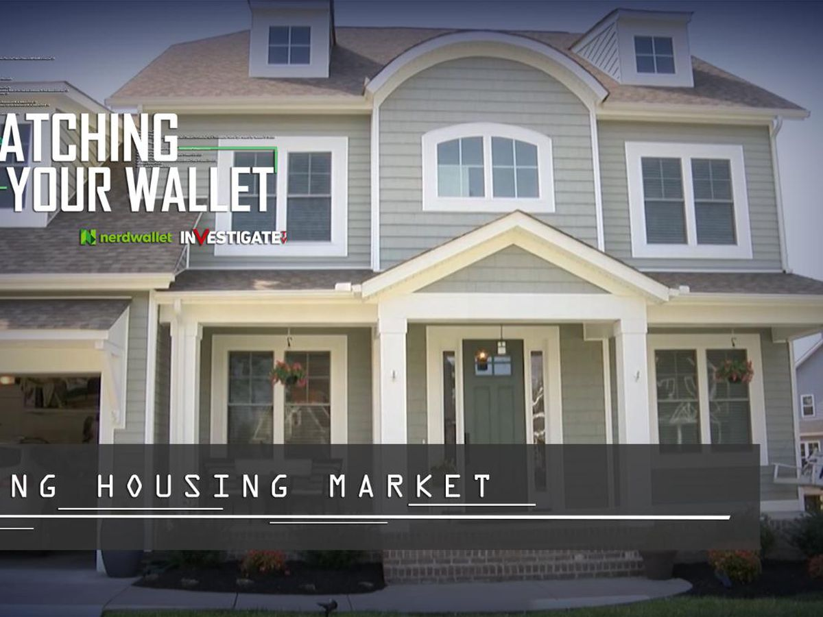 Watching Your Wallet: Spring housing market secrets revealed