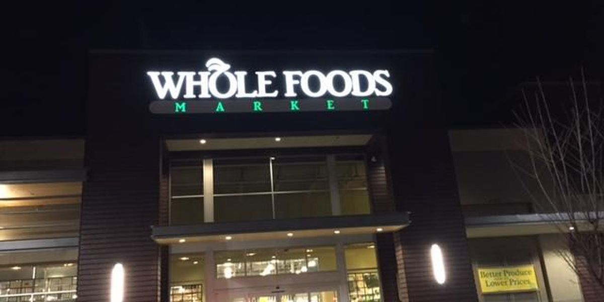 Value in store: Whole Foods' effect on Huntsville property