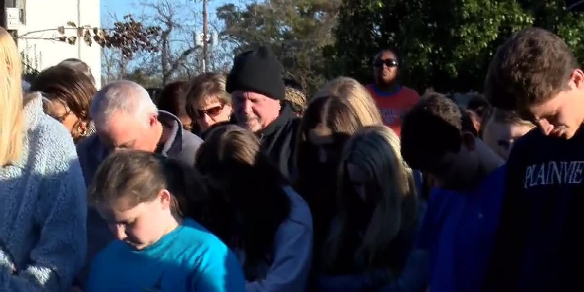 'A very loved sheriff': Lowndes County, law enforcement mourn 'Big John' Williams