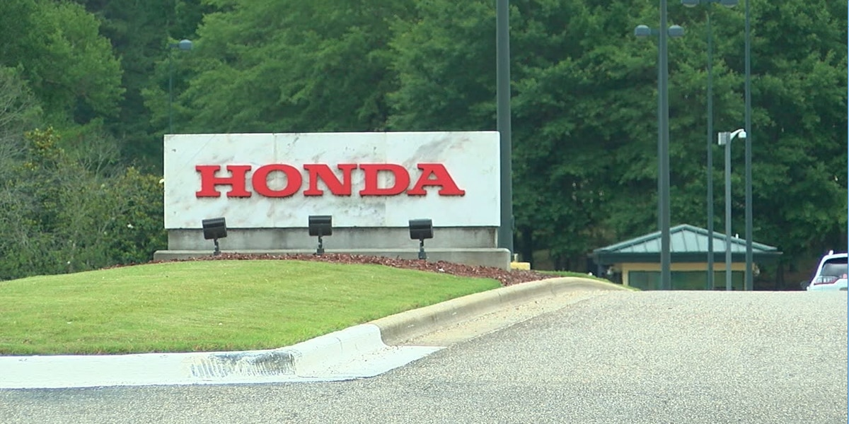 Honda employees will be tested for TB after contractor tests positive