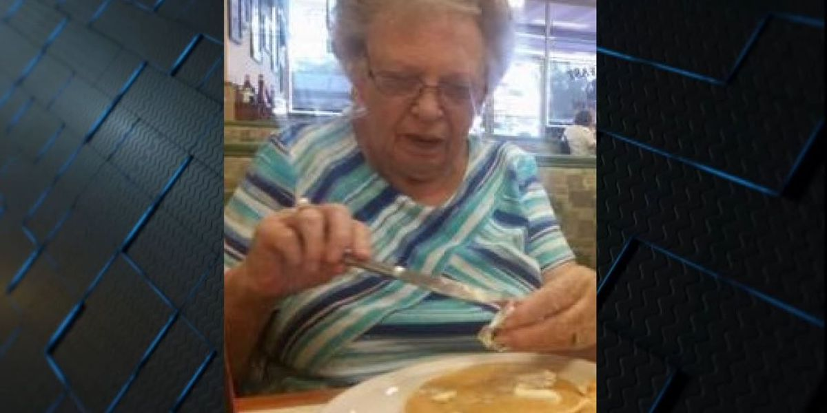 Florida elderly woman still missing from Glencoe after a year