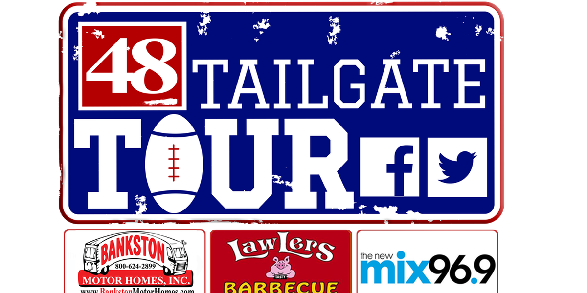 48 Tailgate Tour returns for third year