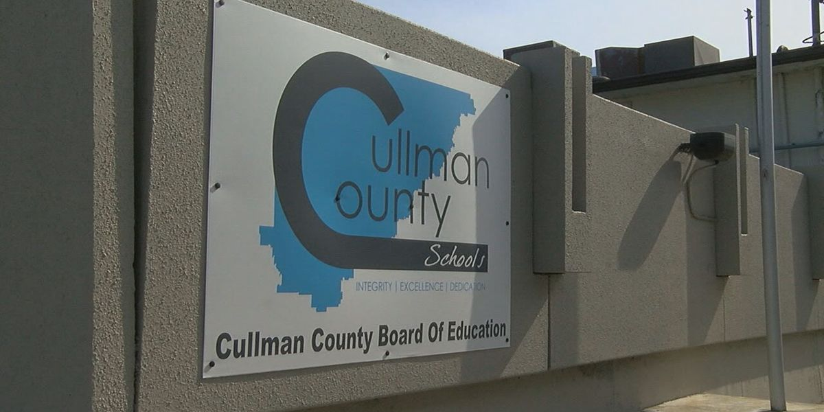 Cullman County Schools to return to 5 days a week, not requiring face masks