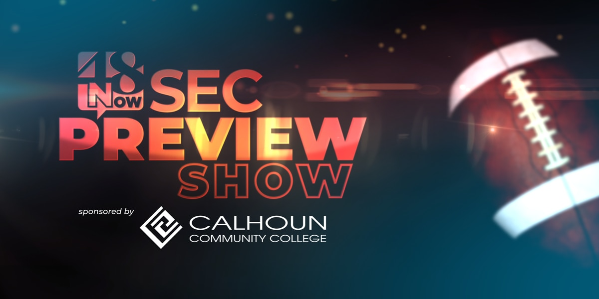 SEC Preview Show: Week 12